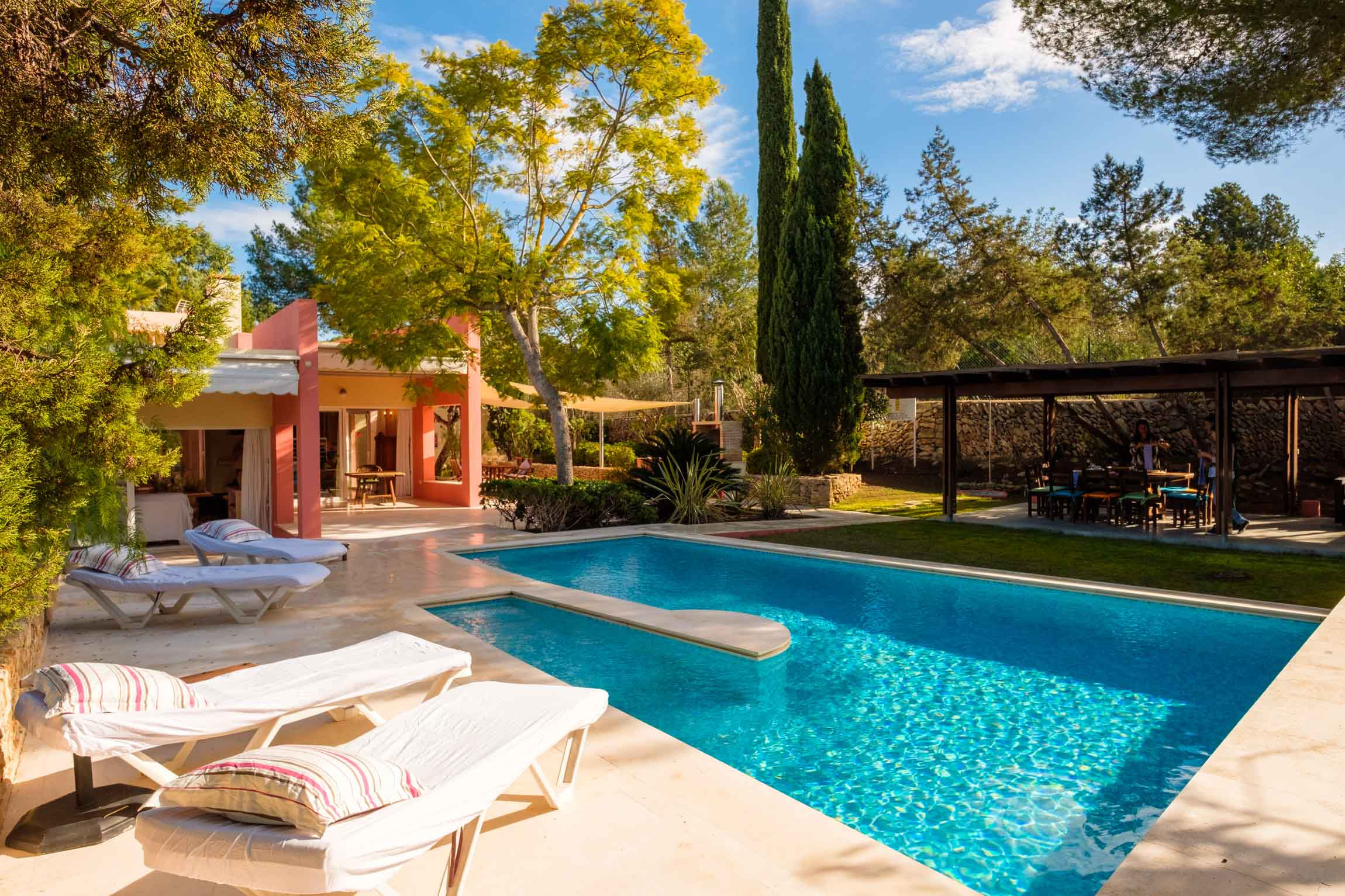 Holiday home Can Jaume Curt