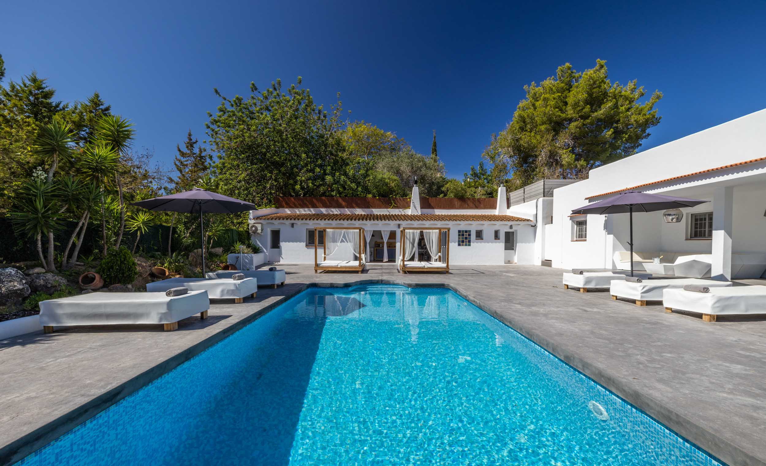 Villa/Dettached house in Ibiza - CANA ISABELLE